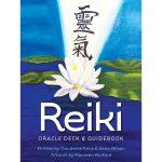Reiki Oracle Deck 1