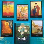 Reiki Oracle Deck 9