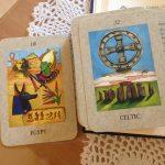 Reincarnation Cards 2