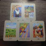 Reincarnation Cards 3