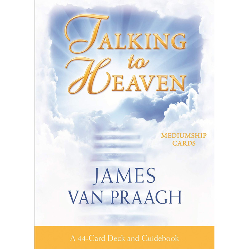 Talking to Heaven Mediumship Cards 19
