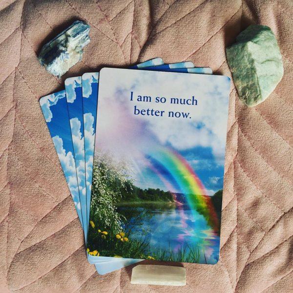 Talking to Heaven Mediumship Cards 6