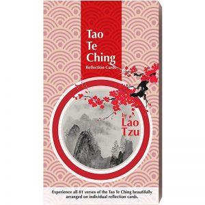 Tao Te Ching Cards 4