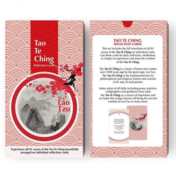 Tao Te Ching Cards 2