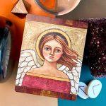 Angel Kindness Cards 10
