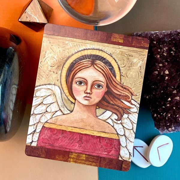 Angel Kindness Cards 10