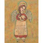 Angel Kindness Cards 2