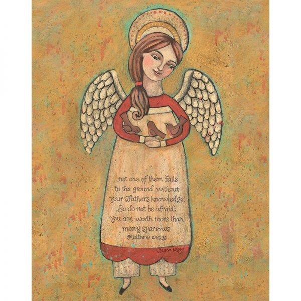 Angel Kindness Cards 2