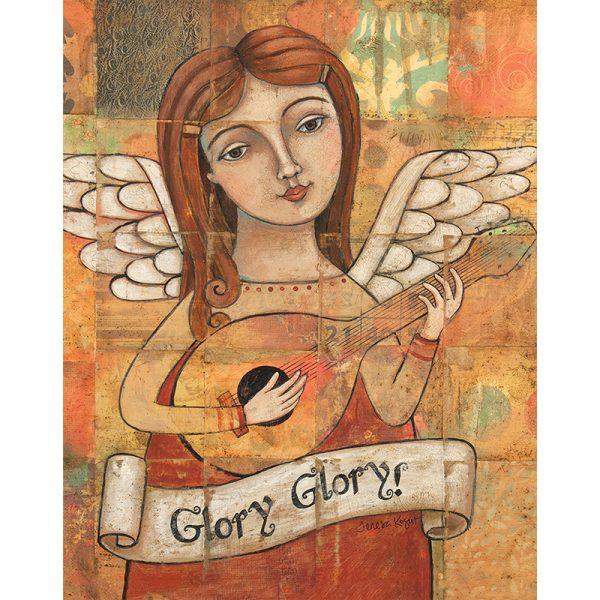 Angel Kindness Cards 3