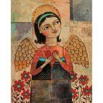 Angel Kindness Cards 6