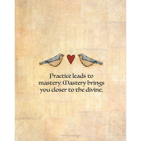 Angel Kindness Cards 7