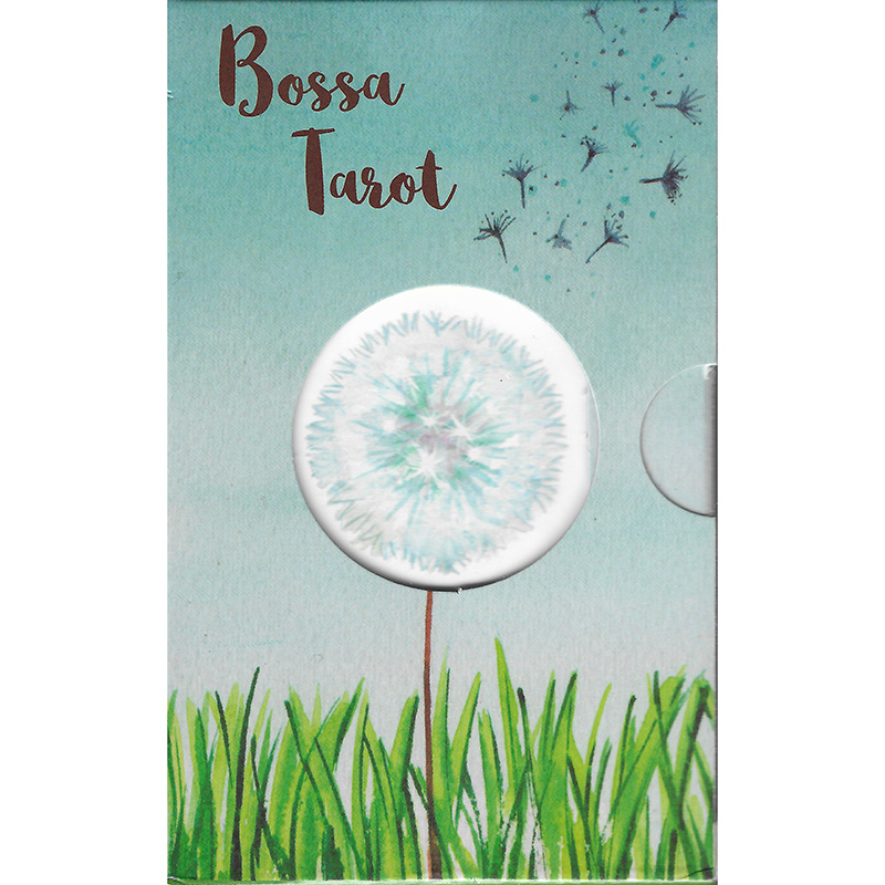 Bossa Tarot 13