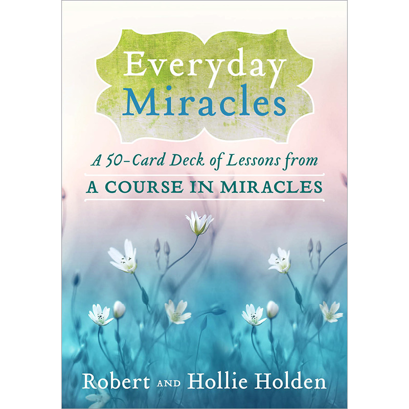 Everyday Miracles Cards 13