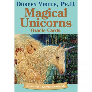 Magical Unicorn Oracle Cards 14