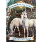 Magical Unicorn Oracle Cards 4