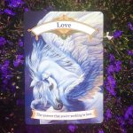 Magical Unicorn Oracle Cards 7