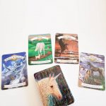 Magical Unicorn Oracle Cards 8
