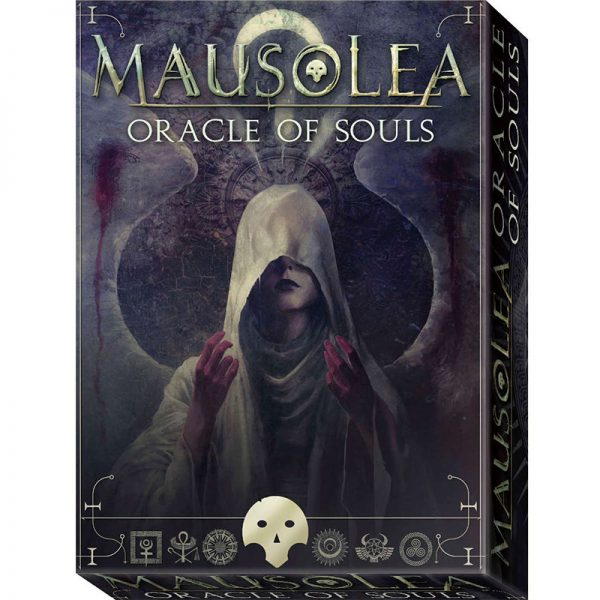 Mausolea Oracle of Souls 1