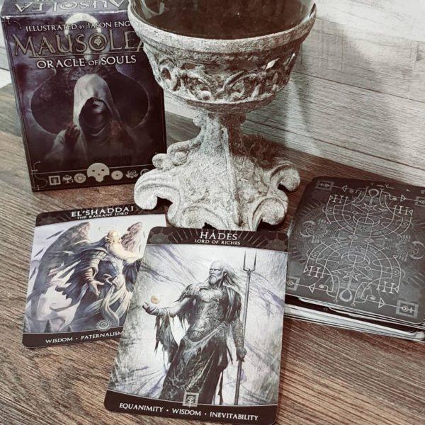 Mausolea Oracle of Souls 10