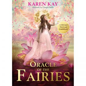 Oracle of the Fairies 22