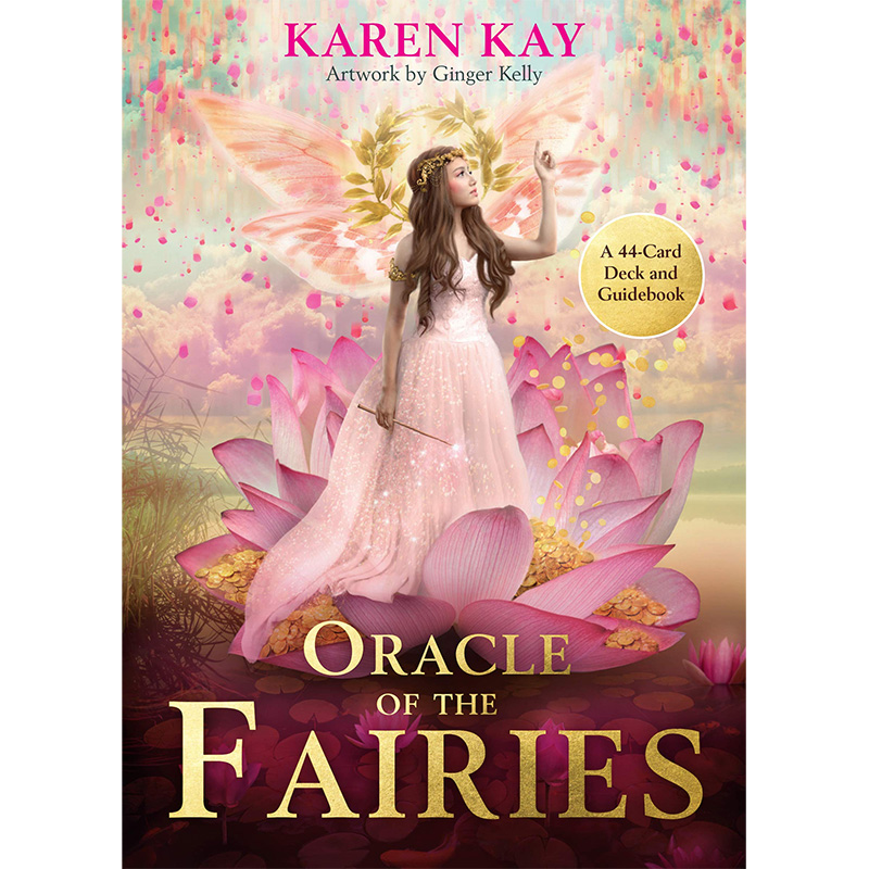 Oracle of the Fairies 13