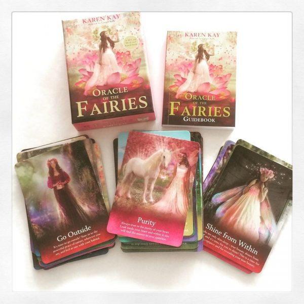 Oracle of the Fairies 10