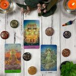 Sacred Mysteries The Chakra Oracle 3