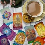 Sacred Mysteries The Chakra Oracle 6
