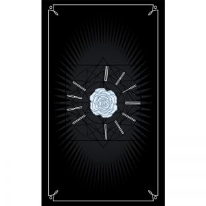 Wayward Dark Tarot 12