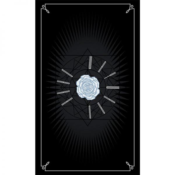 Wayward Dark Tarot 1