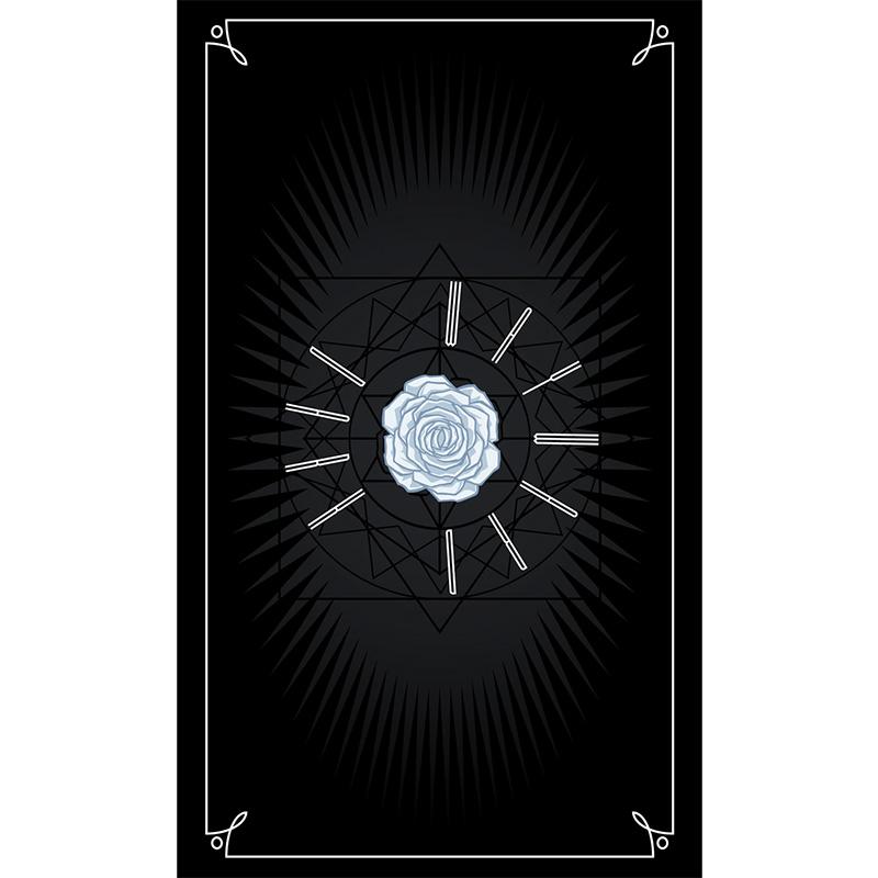 Wayward Dark Tarot 11