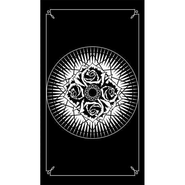 Wayward Dark Tarot 16 new back