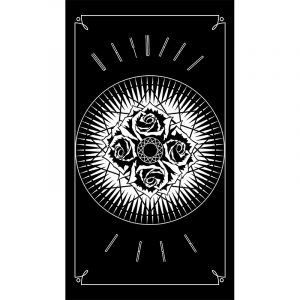 Wayward Dark Tarot 10