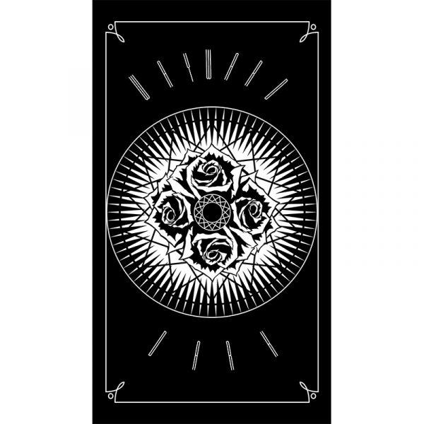 Wayward Dark Tarot 17 new cover