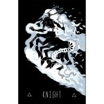 Wayward Dark Tarot 8
