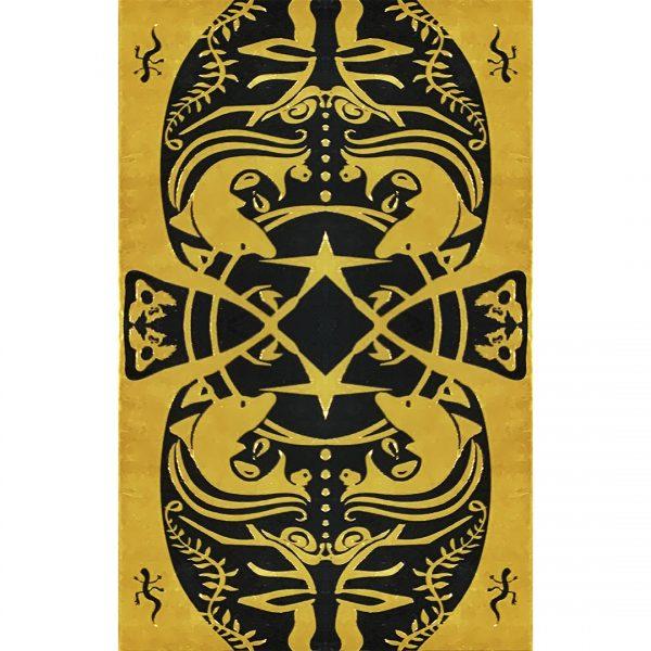 78 Tarot Elemental 12