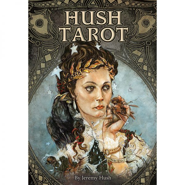 Hush Tarot 1