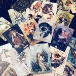 Hush Tarot 15