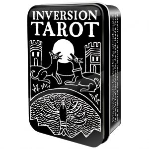 Inversion Tarot 4