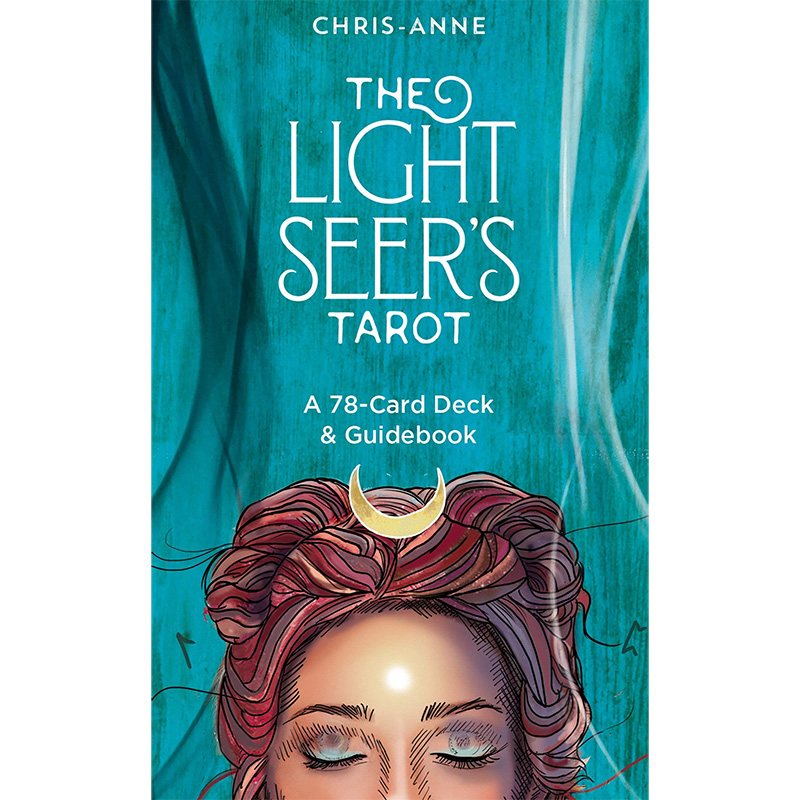 Light Seer's Tarot 21