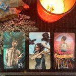 Light Seers Tarot 12