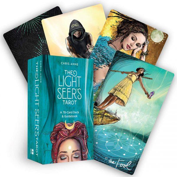 Light Seers Tarot 7