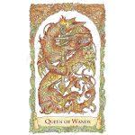 Mythical Creatures Tarot 8