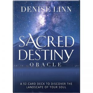 Sacred Destiny Oracle 18