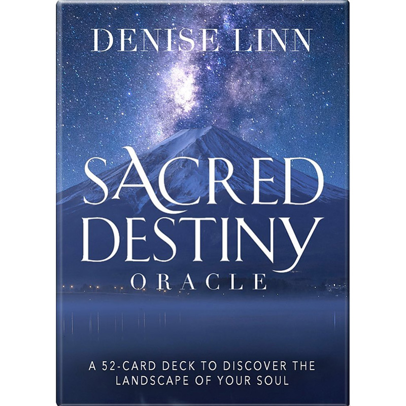 Sacred Destiny Oracle 17