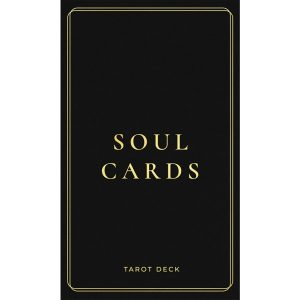 Soul Cards Tarot (Black Edition) 6