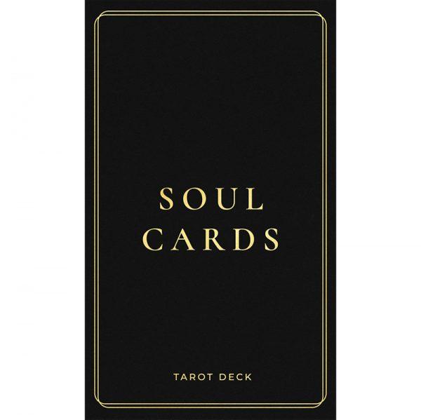 Soul Cards Tarot 1