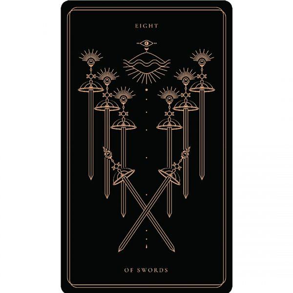 Soul Cards Tarot 10