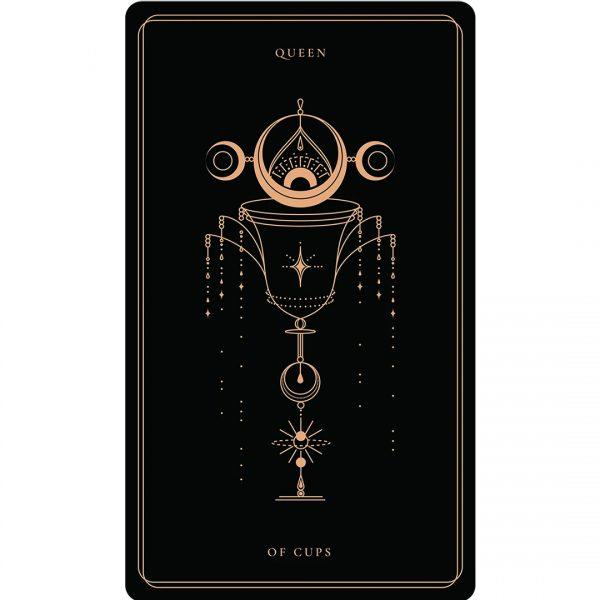 Soul Cards Tarot 11