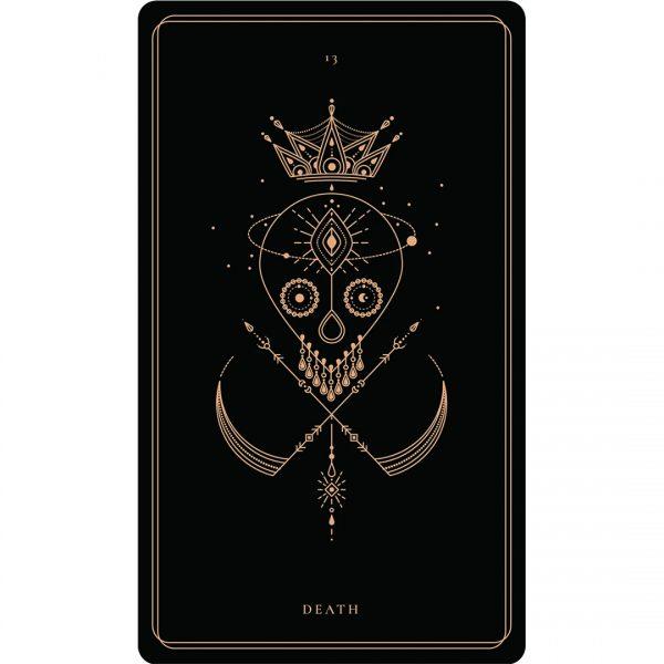 Soul Cards Tarot 2